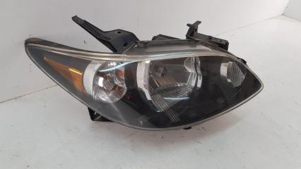 Запчасть фара передняя правая Mazda MPV 2003-2006