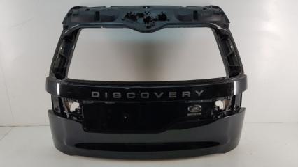 Запчасть крышка багажника задняя Land Rover Discovery 2017-
