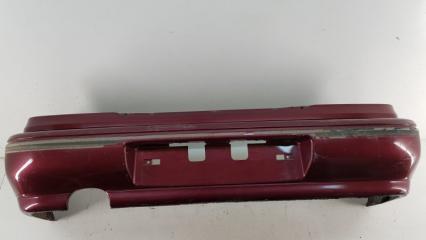 Запчасть бампер задний Daewoo Nexia 1995-2008