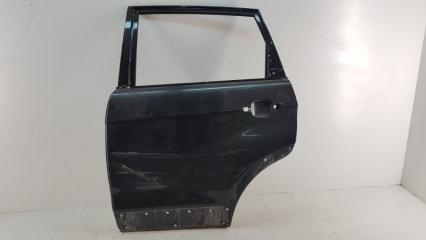 Запчасть дверь задняя левая Chevrolet Captiva 2006-