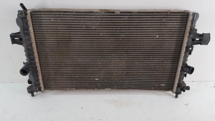 Запчасть радиатор охлаждения Opel Astra 2004-2014