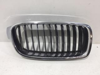Запчасть решетка радиатора передняя правая BMW 3er 2011>