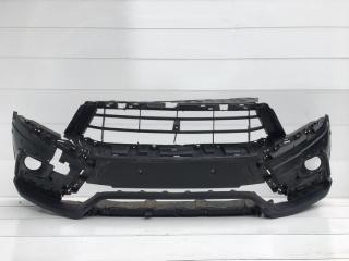 Запчасть бампер передний Lada Vesta SW Cross 2015-