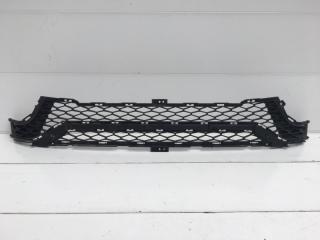 Запчасть решетка бампера передняя Lada Vesta SW Cross 2015-
