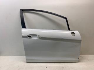 Запчасть дверь передняя правая Ford Fiesta 2008-2017