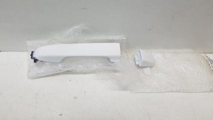 Запчасть ручка двери Toyota Yaris 2011-