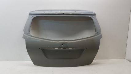 Запчасть крышка багажника задняя Toyota Verso 2009-