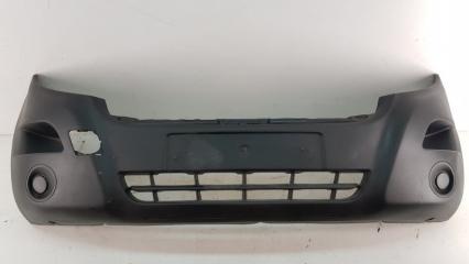 Запчасть бампер передний Renault Master 2010-