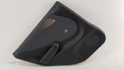 Запчасть обшивка двери задняя левая Honda Jazz 2002-2008