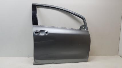 Запчасть дверь передняя правая Toyota Yaris 2006-2011