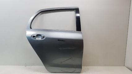 Запчасть дверь задняя правая Toyota Yaris 2006-2011
