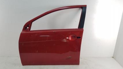 Запчасть дверь передняя левая Chevrolet Aveo 2005-2011