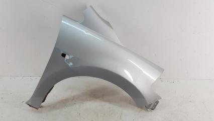 Запчасть крыло переднее правое Nissan Tiida 2007-2010