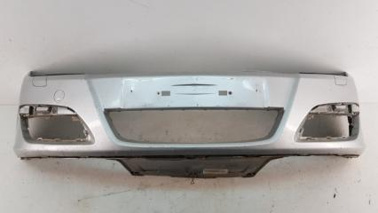 Запчасть бампер передний Opel Astra 2004-2007