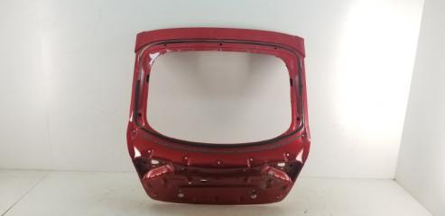 Запчасть крышка багажника задняя Kia Stinger 2017-