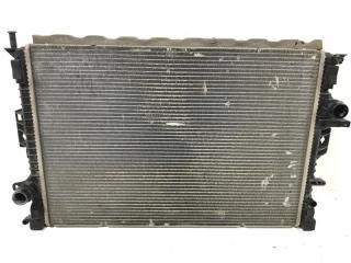 Запчасть радиатор охлаждения передний Ford Mondeo 2007-2013