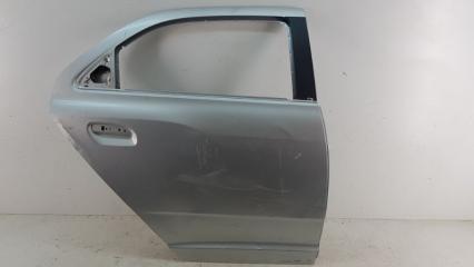 Запчасть дверь задняя правая Chevrolet Cobalt 2011-2015