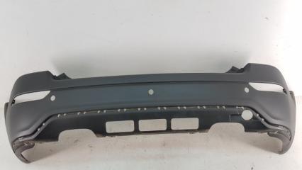 Запчасть бампер задний Chevrolet Captiva 2013-2016