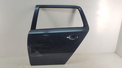Запчасть дверь задняя левая Opel Astra 2004-2015