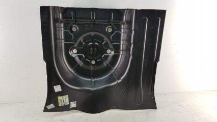 Запчасть ниша запасного колеса Chevrolet Aveo 2003-2008