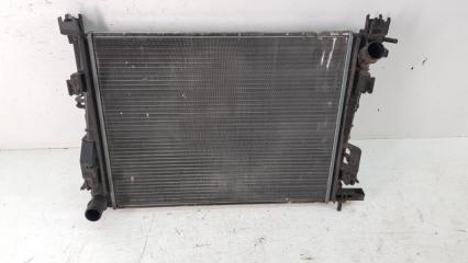Запчасть радиатор охлаждения Lada X-Ray 2016-