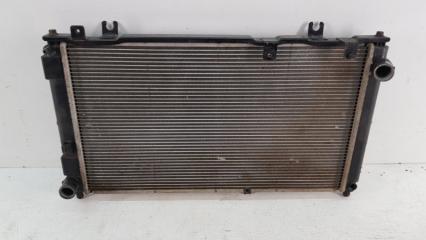 Запчасть радиатор охлаждения Lada Granta 2012-