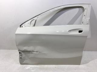 Запчасть дверь передняя левая Mercedes-Benz A-Class 2013-