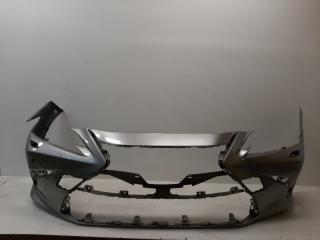Запчасть бампер передний Lexus ES 2018-
