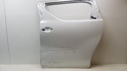 Запчасть дверь задняя левая Toyota Alphard 2016-