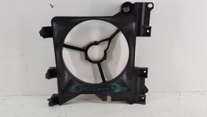 Запчасть диффузор вентилятора Citroen Berlingo 2002-2012