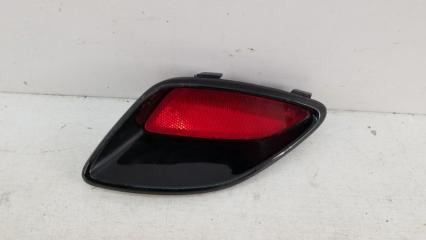 Запчасть фонарь противотуманный задний правый Hyundai Sonata 2017-