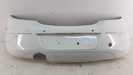 Запчасть бампер задний Opel Corsa 2006-2015