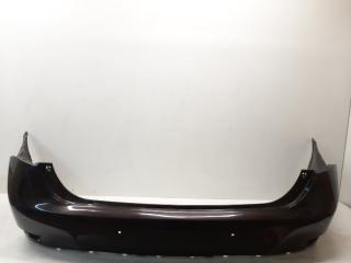 Запчасть бампер задний Lexus GS 2012-2018