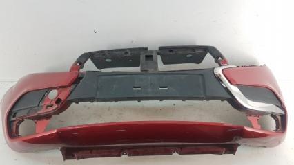 Запчасть бампер передний Lada X-RAY 2015-