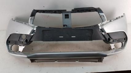 Запчасть бампер передний Lada X-RAY 2016-