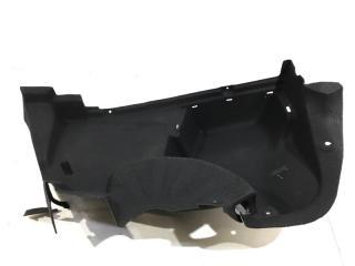 Запчасть обшивка багажника задняя левая Citroen C4 2011-