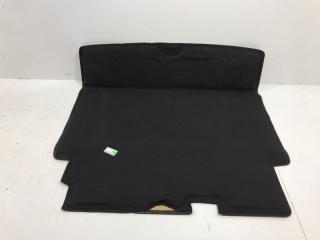 Запчасть коврик багажника задний Citroen C4 2011-