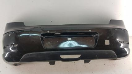 Запчасть бампер задний Peugeot 408 2012-