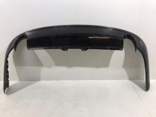 Запчасть юбка бампера задняя AUDI A8 2011-2015
