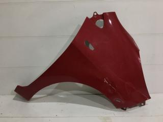 Запчасть крыло переднее правое Kia Picanto 2011-
