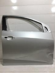 Запчасть дверь передняя правая Chevrolet Aveo 2011-