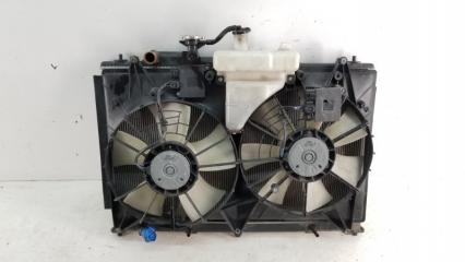 Запчасть кассета радиаторов передняя Mazda CX-7 2006-2012