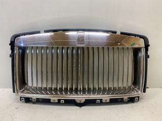 Запчасть решетка радиатора Rolls-Royce Ghost 2015-2019