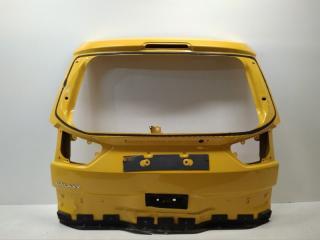 Запчасть крышка багажника Ford Galaxy 2006-2015