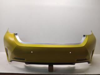 Запчасть бампер задний Lexus RC 2015-