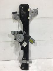 Запчасть стеклоподъемник передний правый Opel Mokka 2012-