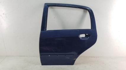 Запчасть дверь задняя левая Hyundai Getz 2002-