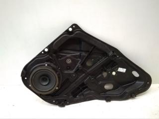 Запчасть стеклоподъемный механизм задний правый Ford Fiesta 20013-2017
