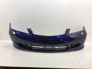 Запчасть бампер передний Honda civic 2003-2006