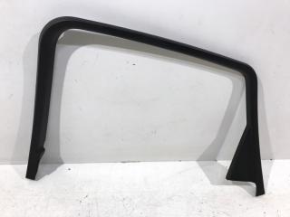 Запчасть уплотнитель стекла задний правый AUDI Q5 2008-2017